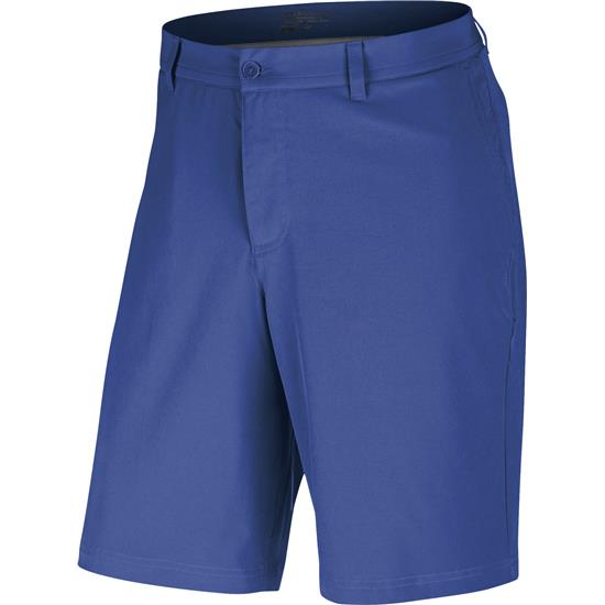 Nike Men's Flat Front Stretch Woven Short Manf. Closeout