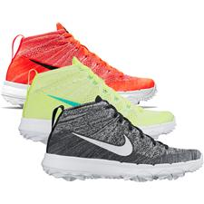 Nike Flyknit Chukka Golf Shoes for Women - 2016 Model