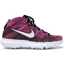 Nike Flyknit Chukka Golf Shoes for Women