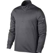 Nike Men's Hypervis 1/2-Zip Pullover Manufacturer Closeout
