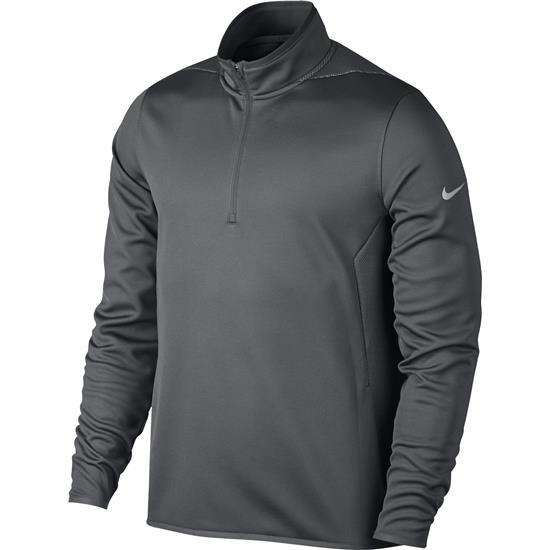 Nike Men's Hypervis 1/2-Zip Pullover
