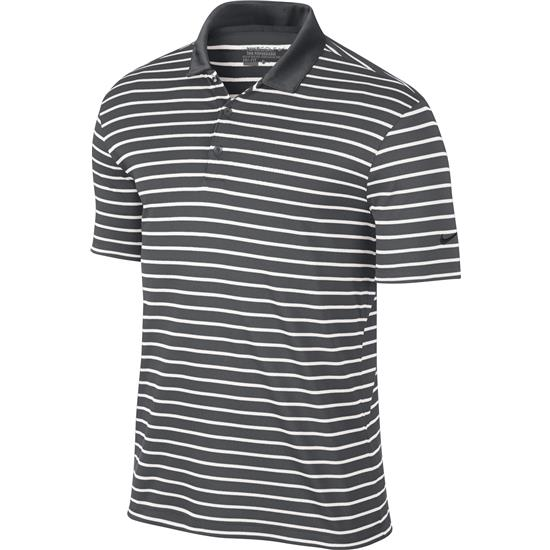 Nike Men's Icon Stripe Polo - 2016 Model
