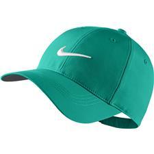 Nike Men's Legacy91 Tech Personalized Hat - Rio Teal