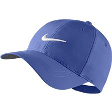 Nike Men's Legacy91 Tech Personalized Hat - Game Royal