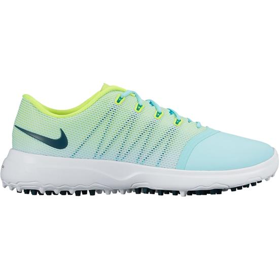 Nike Lunar Empress 2 Shoes for Women Manf. Closeouts