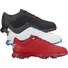 Nike Men's Lunar Fire Golf Shoes