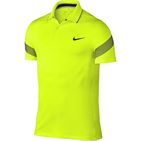Nike Men's MM Fly Framing Commander Polo