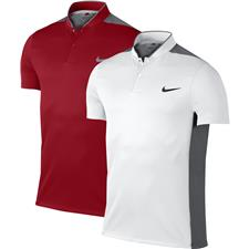 Nike Men's MM Fly Sphere Blocked Polo Manufacturer Closeout