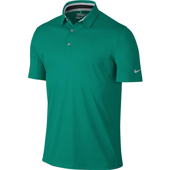 Nike Men's Mobility Heather Pique Polo - 2016 Model