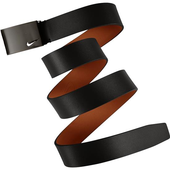 Nike No-Hole Plaque Belt