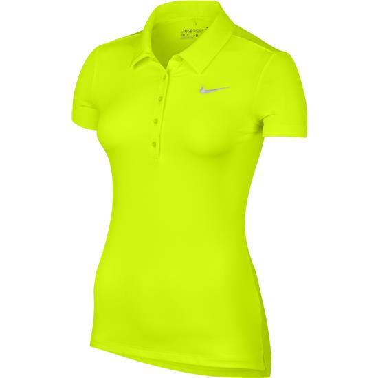 Nike Precision Heather Polo for Women