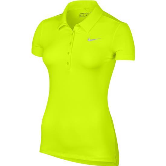 Nike Precision Heather Polo for Women
