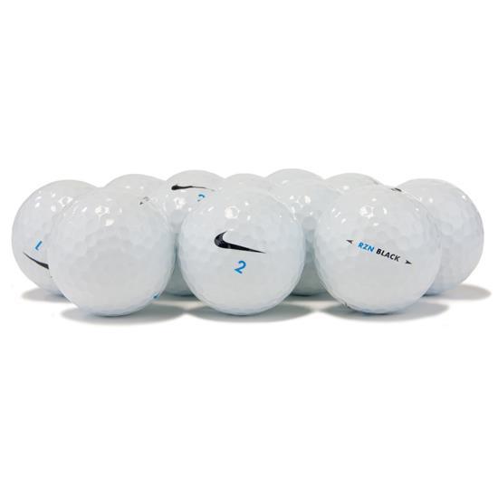 Nike RZN Tour Black Golf Balls