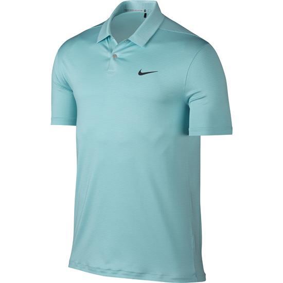 Nike Men's TW Control Stripe Polo - 2016 Model