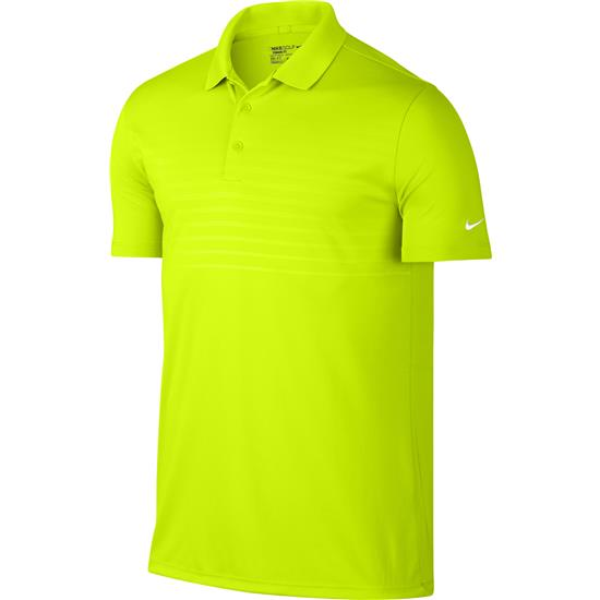 Nike Men's Victory 2.0 Emboss Polo Manufacturer Closeout