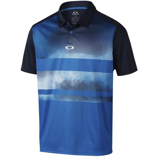 Oakley Men's Cloudbreak Polo