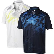Oakley Men's Cryptic Polo
