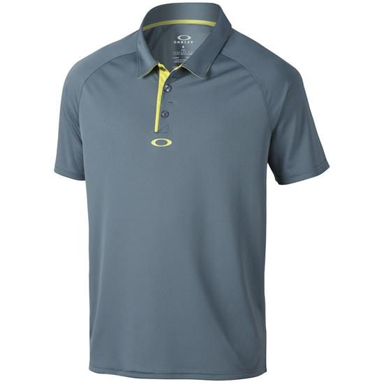 Oakley Men's Elemental 2.0 Polo - 2016 Model