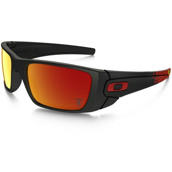 Oakley Fuel Cell Scuderia Ferrari Collection Sunglasses