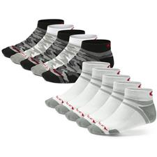 Oakley Men's Golf 5-Pack Low Cut Socks