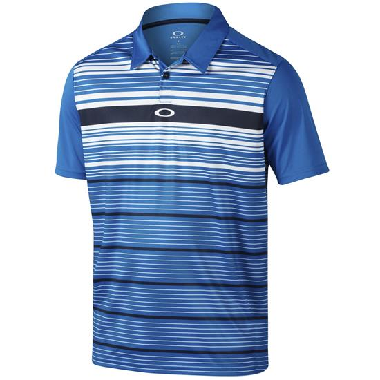 Oakley Men's Legacy Polo