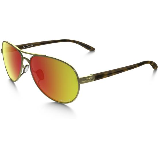 Oakley Tie Breaker Pop Polar Sunglasses for Women