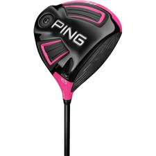 PING Bubba Limited Edition G Driver