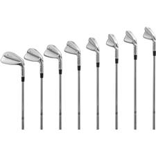PING iBlade Steel Iron Set