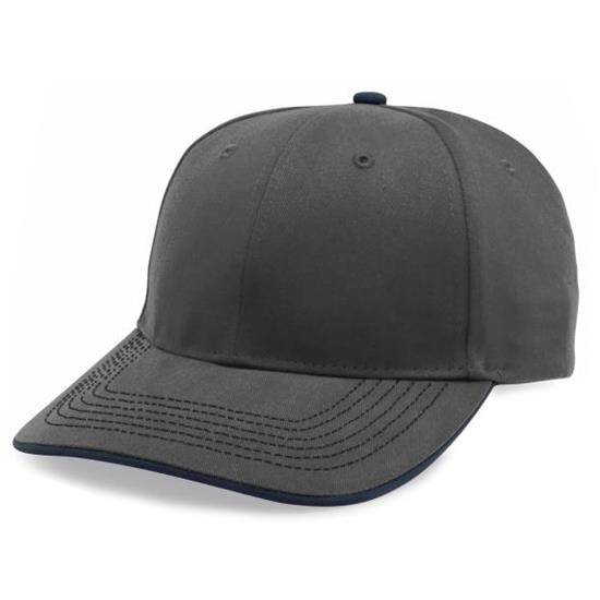 Richardson Men's 205 Contrast Stitch Golf Hat