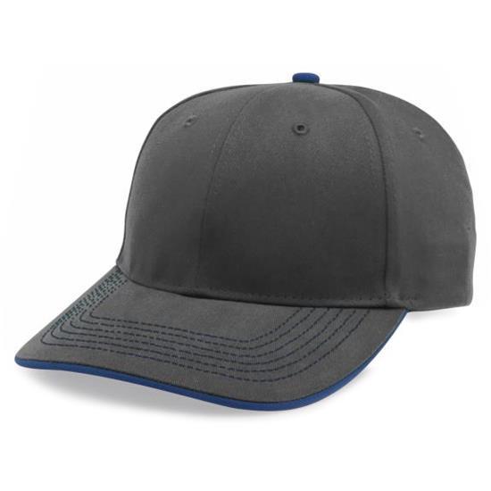 Richardson Men's 205 Contrast Stitch Golf Hat