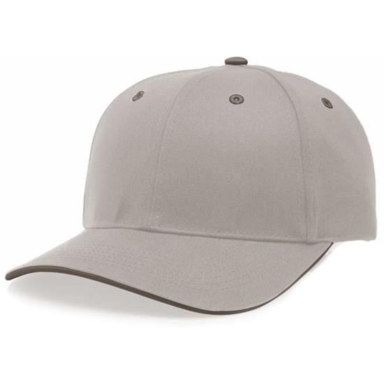 Richardson Men's 260 Structured Fit Chino Twill Golf Hats