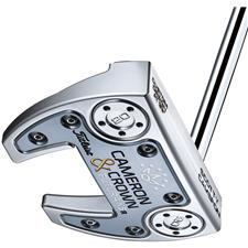 Scotty Cameron Cameron and Crown Futura X5R Putter
