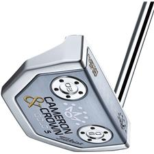 Scotty Cameron Cameron and Crown GoLo 5 Putter