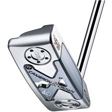 Scotty Cameron Cameron and Crown Newport M2 Putter