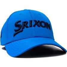 Srixon Men's SRX/CG Tour Hat - Light Blue