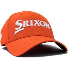 Srixon Men's SRX/CG Tour Hat - Orange