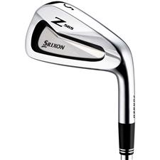 Srixon Z 565 Steel Iron Set