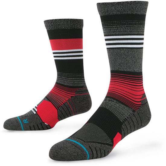 Stance Men's Degree Crew Socks
