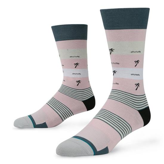 Stance Men's Eagle Crew Socks