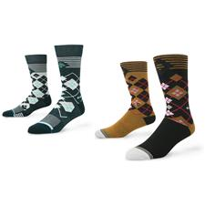Stance Men's Muirfield Crew Socks