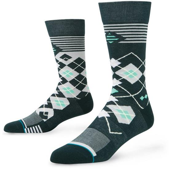 Stance Men's Muirfield Crew Socks