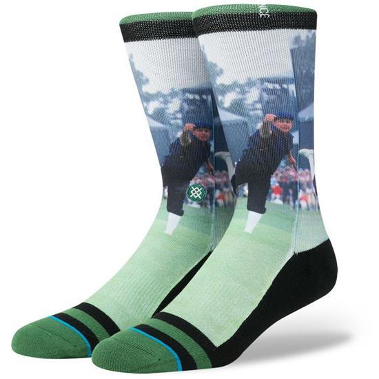 Stance Men's Payne Crew Socks