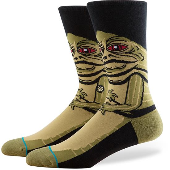 Stance Men's Star Wars Jabba Crew Socks