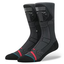 Stance Men's Star Wars Kylo Ren Crew Socks