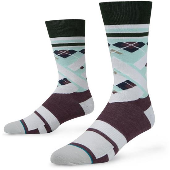 Stance Men's Tee Time Crew Socks