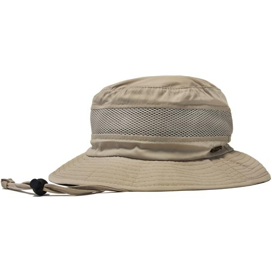 Stetson Men's Insect Shield Flap Boonie Hat