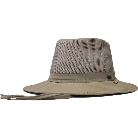 Stetson Men's Insect Shield Mesh Safari Hat
