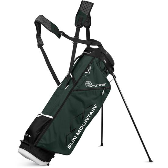Sun Mountain 2 Five Stand Bag