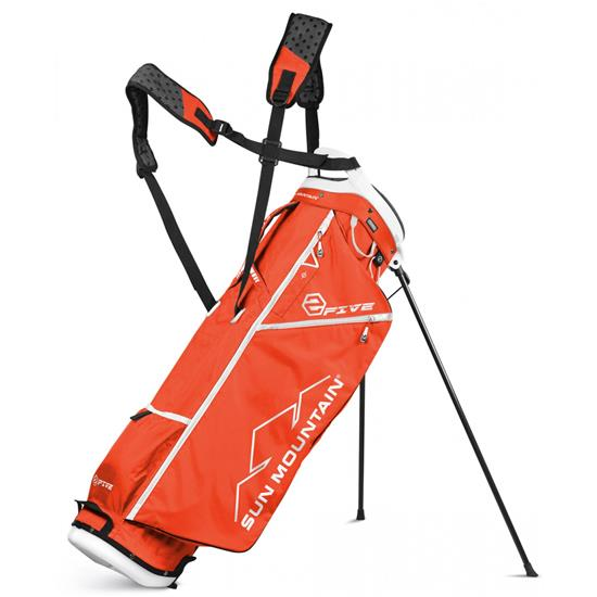 Sun Mountain 2 Five Stand Bag - 2017 Model