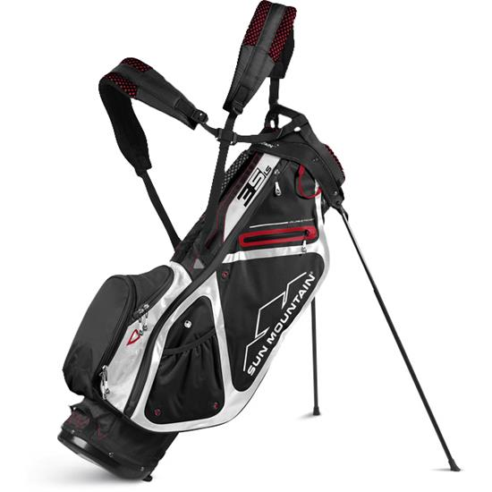 Sun Mountain 3.5 LS Stand Bag - 2017 Model